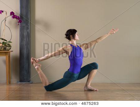 Perfect Yoga
