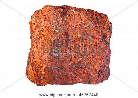 Bauxite (aluminum Ore)