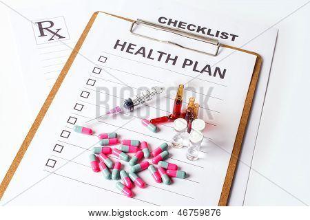 Plano de saúde