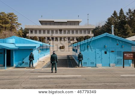 Korean Demilitarized Zone