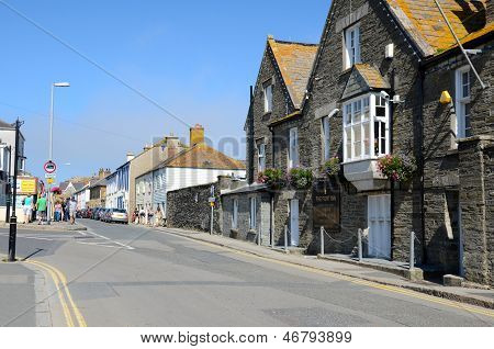 Fore Street, Newquay