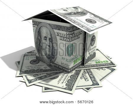 Few Hundred Us Dollars House