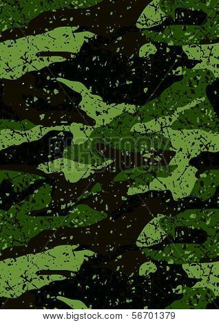 Jungle And Mud Camouflage Pattern [converted].eps