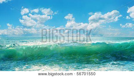 marine picturesque landscape. Find more in my portfolio.