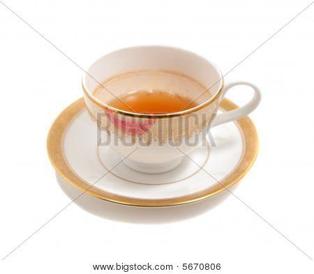 Dirty Teacup