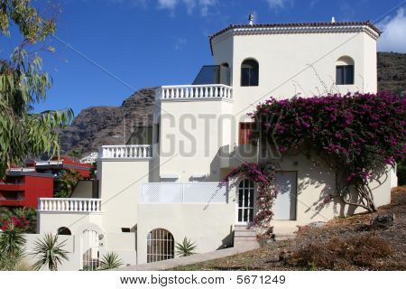 Tropical Luxury Home, Canary, on Tenerife island