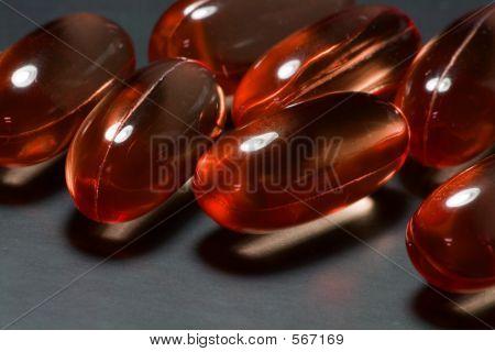 Gel Pills