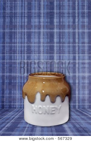 Fantasy Honey Pot Scene To Insert Subject