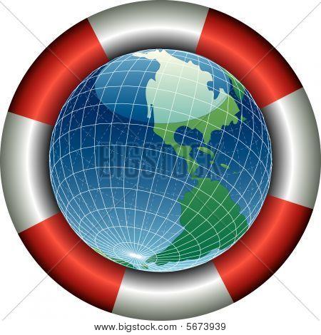 Save Globe America