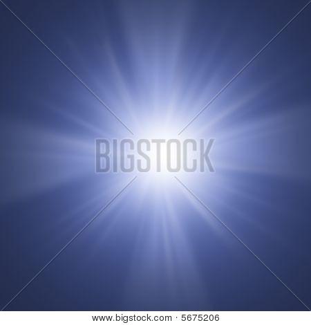 Mass ray of lights