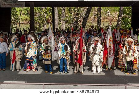Blackfoot Elders