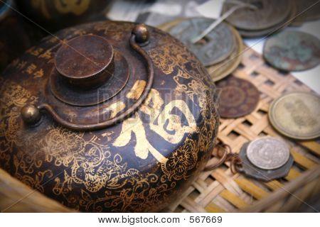 Oriental Antique