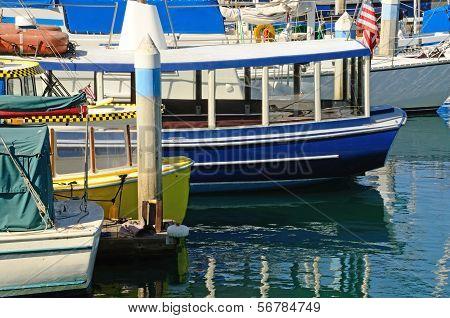 San Luis Obisbo boats
