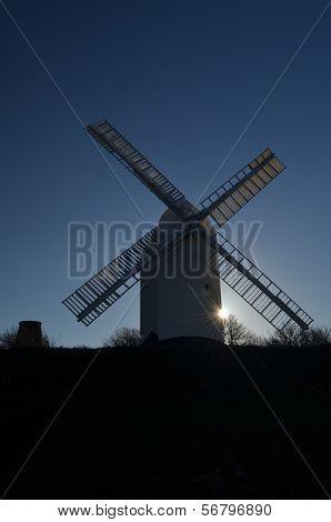 Sussex Windmill