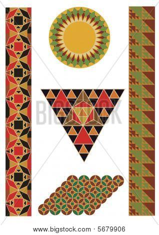 Byzanz Mosaiken
