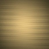 stock photo of sandblasting  - Gold metal texture - JPG