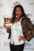 LOS ANGELES - JAN 9:  Kathleen Bradley at the