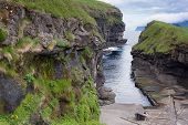 image of faroe islands  - Gj - JPG