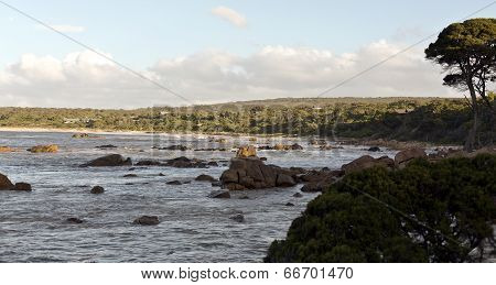 Cape Naturaliste Banker Bay