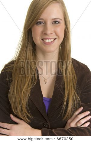 Stunning Business Professional Smiles