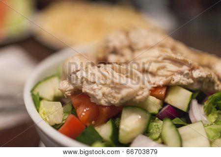 Cesar Salad