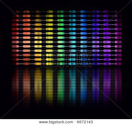 Color Equalizer