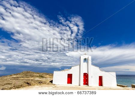 Small White Church
