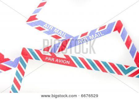 Air Mail Envelopes