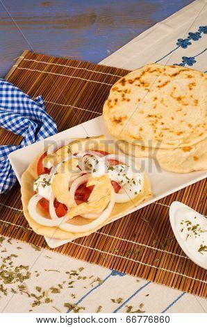 Gyros Snack