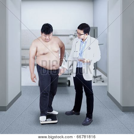 Measuring Body Weight