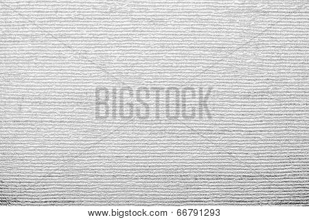 Corrugated Texture With Stamping