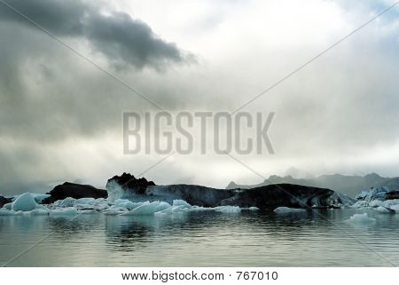 Joekulsarlon in Iceland 1