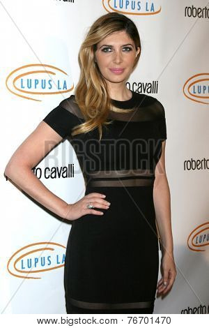 LOS ANGELES - NOV 21:  Brittny Gastineau at the Lupus LA Bag Ladies Luncheon at the Beverly Hilton Hotel on November 21, 2014 in Beverly Hills, CA