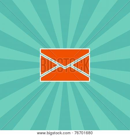 Mail Menu Icon