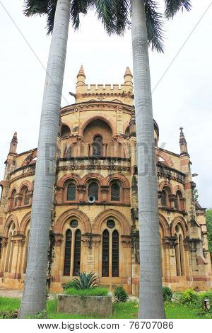 All Saints Basilica Cathedral Allahabad India