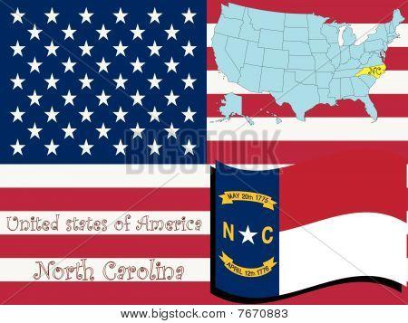 Ilustración de North Carolina State