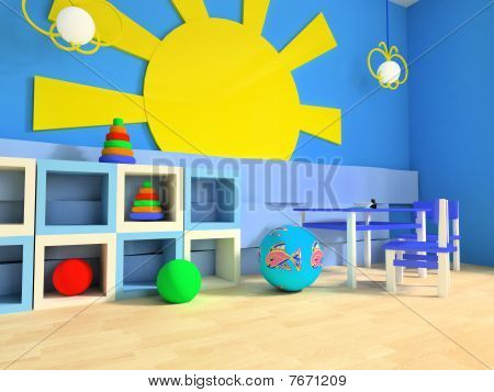 Children's Room