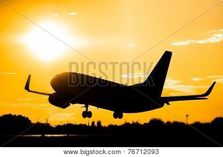 BOEING 737 UKRAINE