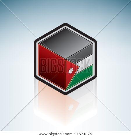 Jordan { Middle East }