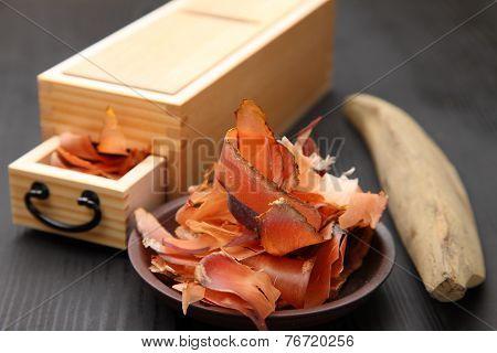 Dried Bonito