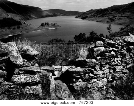 Haweswater, The lake District