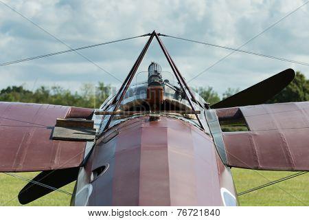 World War 1 Fighter