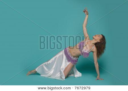 Dancing Belly Women