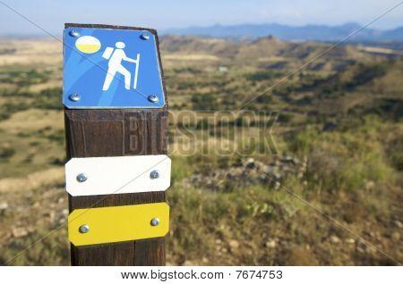 Walking Signal