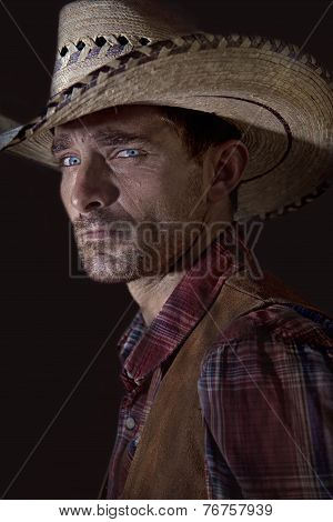 Cowboy Glare
