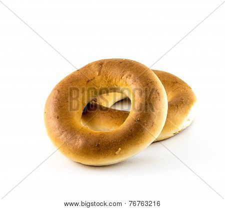 Two Bagel