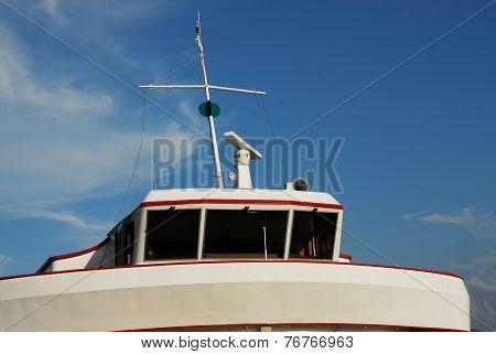 Ship Radar System