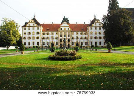 Castle Salem