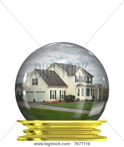Immobilien-Markt Vorhersagen