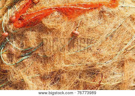 Orange Toil